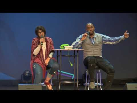 This Is How We Do It - Part 1 - Montell & Kristin Jordan