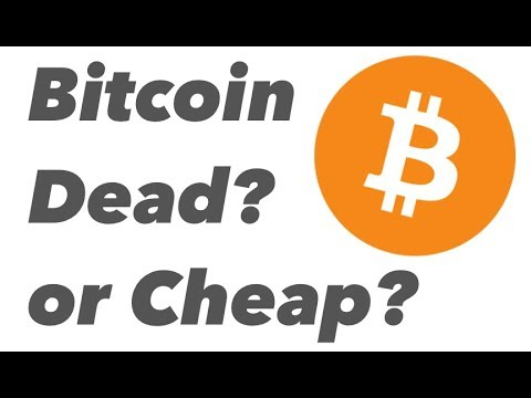 I Bought Bitcoin At $3,900 🙊