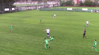 Bican Cup 2019 Praha_Karpaty 0:1 Hajduk Split_2 part