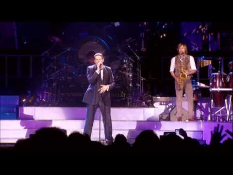 SPANDAU BALLET - Only When You Leave (Live Q2 Arena London)