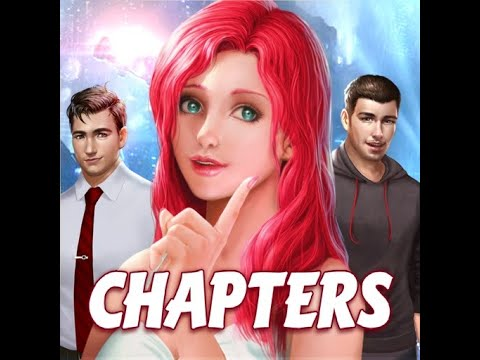 Chapters: 2 || Love At Stake || Deal with the Devil
