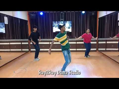 Yes Or No Easy Dance Steps   Jass Manak   Choreography Step2Step Dance Studio   Dance Video