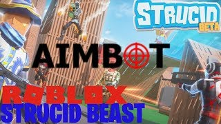 ROBLOX STRUCID AIMBOT😱ROBLOX STRUCID HACK WITH ESP✅ FREE EXPLOIT ✅UNPATCHABLE✅SEPTEMBER😱WORKING✅