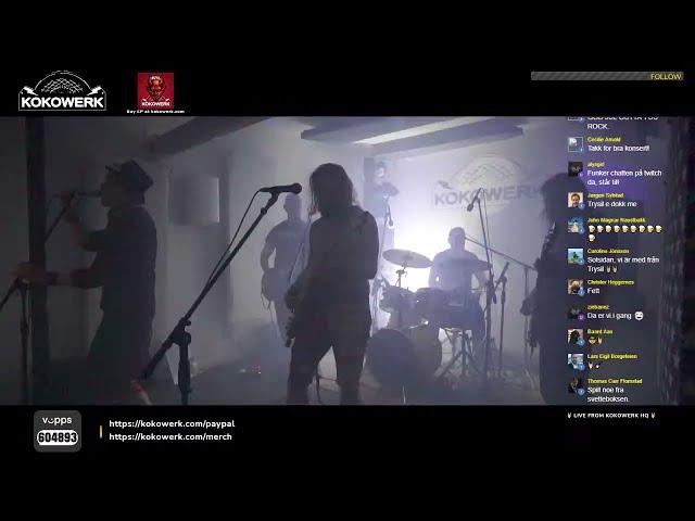 KOKOWERK Devil In The Details EP Release