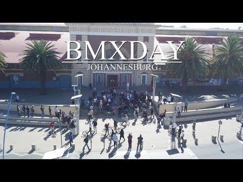 #BMXDAY 2017 | Johannesburg