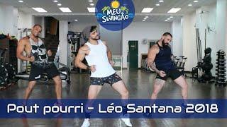 Baixar Pout pourri - Léo Santana - Coreografia - Meu Swingão.