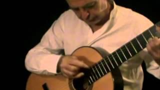 Granados: Spanish dance no.5 (Danza Espanola no. 5) - Evangelos Assimakopoulos