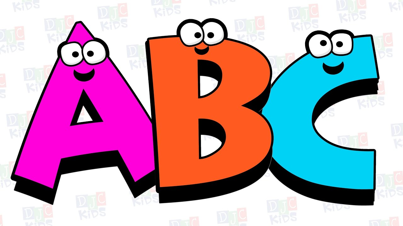 Worksheet Alphabet Letters For Kindergarten a fun alphabet abc song and video for preschool kindergarten babies