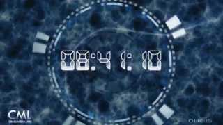 Repeat youtube video Ten Minutes Deluxe Countdown With Sound FX & Voice 1080p