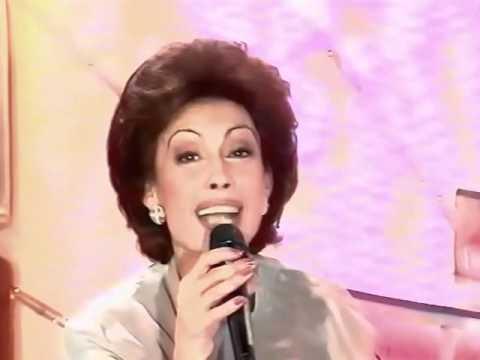 Maria de Rossi - Un Petit Cabanon (La Chance aux Chansons)