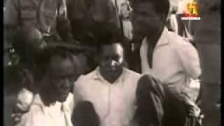 El Asesinato de Patricio Lumumba 3 DE 4   YouTube