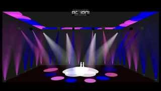 Freestyler & Magic 3D Easy View - First dance at a wedding DEMO Mp3
