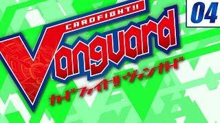 [Sub][Image 4] Cardfight!! Vanguard Official Animation - Misaki's Secret!!