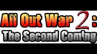 [DooM Mod: All Out War 2 Soundtrack] 08 - Canyon