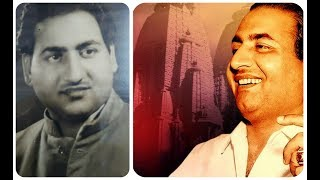 Dil Ka Soona Saaz Tarana Dhoonde Ga Mohammad Rafi Ek Nari Do Roop Music Ganesh