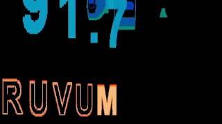 RUVUMA FM RADIO BUMPER