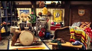 Hop el conejo baterista toca the anthem de good charlotte