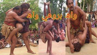Sindhi malakhra Sayed yousuf shah karamat shah HD video 209 2019