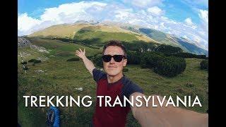 Trekking Transylvania
