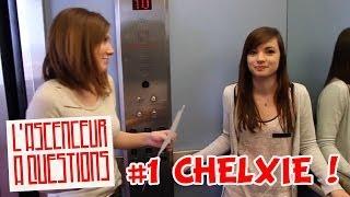 #1 Chelxie - L