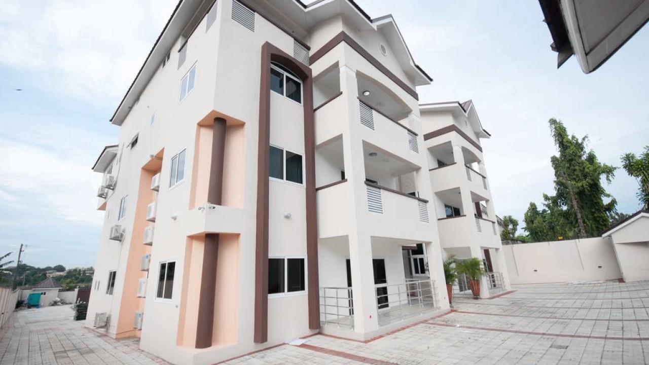 RockVille Place - Kumasi - Ghana