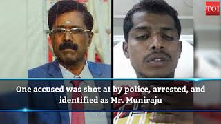 Education trust founder hacked to death over land row in Bengaluru