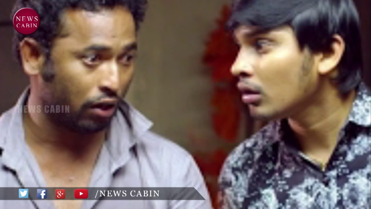 Kirrak RP with Heroine Ruchi | Jabbardasth RP latest news | NEWSCABIN