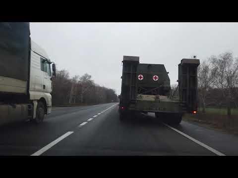 Дорога Харьков -