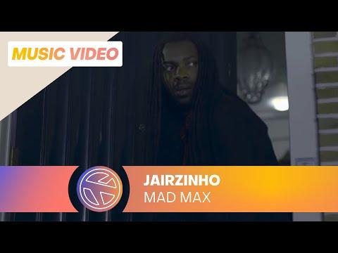 Jairzinho - Mad Max (Prod. Pyramids & JasonXM)