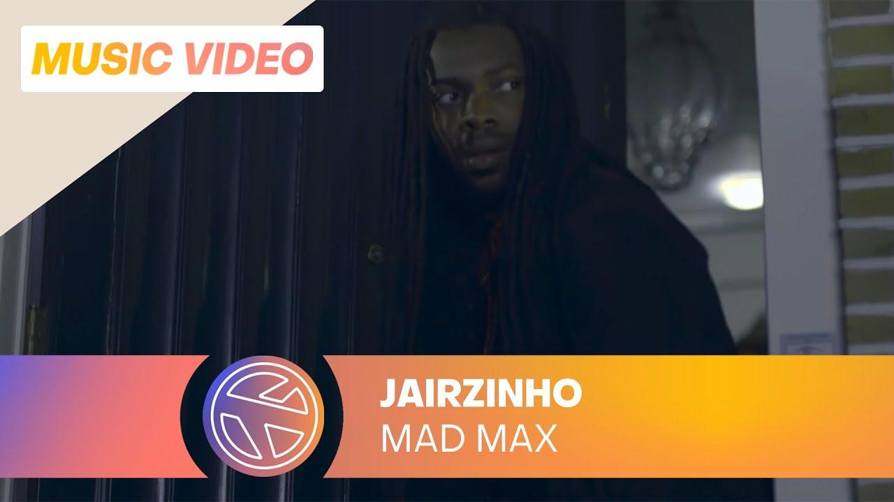Jairzinho Mad Max Prod Pyramids & JasonXM