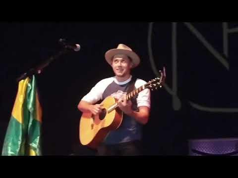 NIALL HORAN - WMYB/FOOLS GOLD - RIO DE JANEIRO - 01/10/17