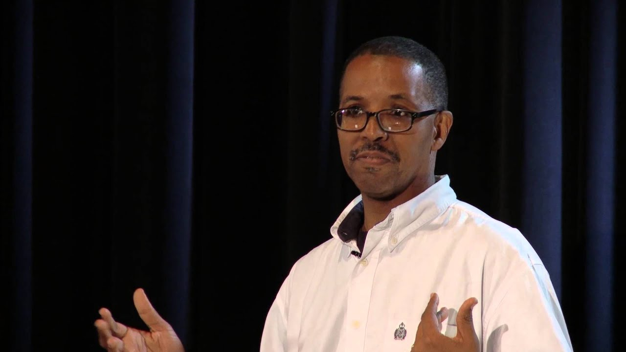 What I am learning from my white grandchildren -- truths about race   Anthony Peterson   TEDxAntioch