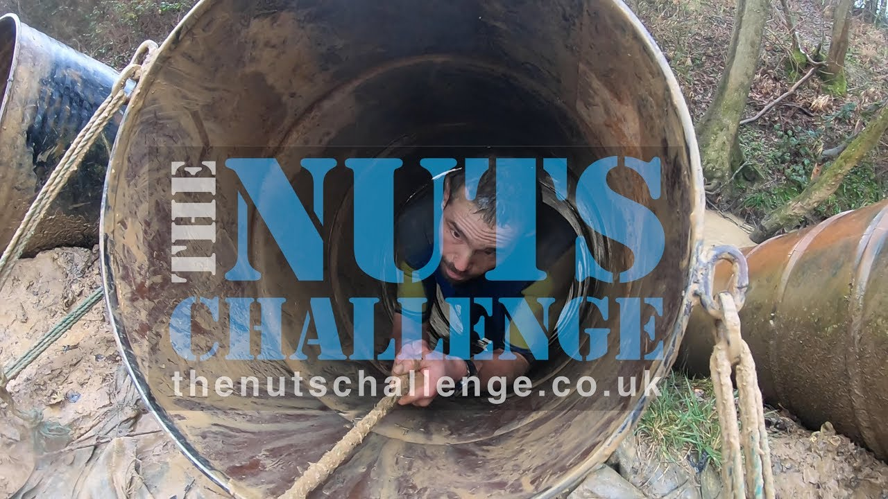 The Nuts Challenge – Go Nuts!