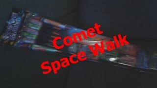 Comet Space Walk // Familien-Sortiment für 5 Euro