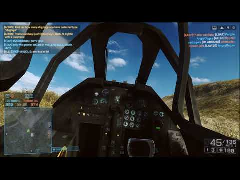 Battlefield 4 - 2020 -  Tansk VS Helikopters  - DRC R-U-KOOL-2 |
