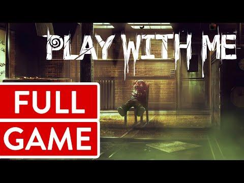 Play With Me [127] PC Longplay/Walkthrough/Playthrough (FULL GAME)