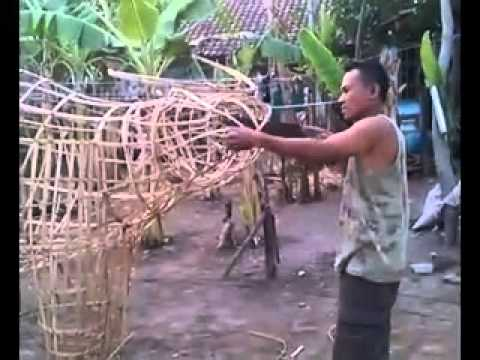 Video Lucu - Kerbau Bajak - Kerbau Karnaval -  Kerbau Sawah - Kerbau Sawah Lucu