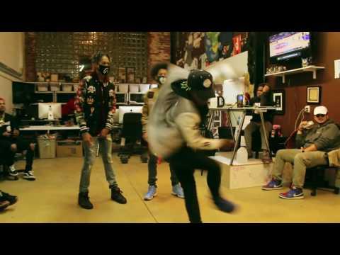 "AYO & TEO | 21 Savage ft. Future - X | Zay Hilfiger ""juju on that beat"""