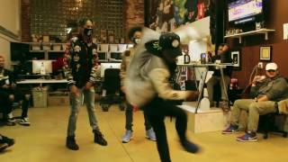"Gambar cover AYO & TEO | 21 Savage ft. Future - X | Zay Hilfiger ""juju on that beat"""