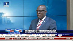 Risk Based Capital The Way To Go-- Insurance Expert