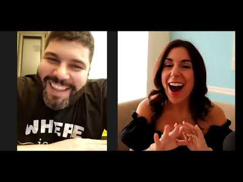 SALVATORE ESPOSITO talks (in English!) Gomorrah, spoilers, HBO Max, Gennaro, Ciro, seasons 1-5
