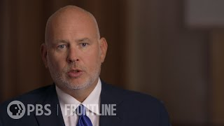America's Great Divide: Steve Schmidt Interview | FRONTLINE
