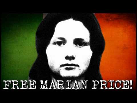 Source FM Redruth radio interview Jerry McGlinchey about Marian Price Part 1