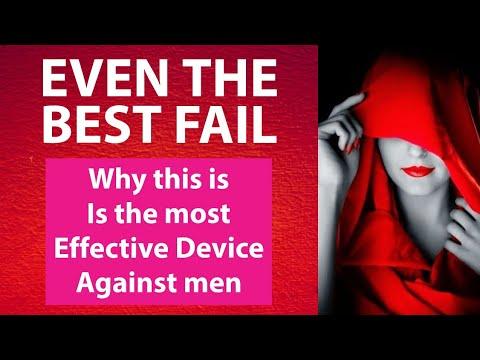 THE FLESH BAIT! Why even the most anointed fall, Part 9Kaynak: YouTube · Süre: 4 dakika35 saniye