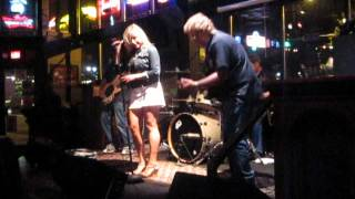 Sena Ehrhardt Band - Never Going Back To Memphis