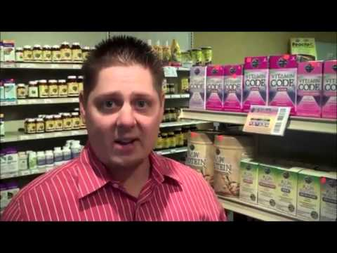 Garden of Life Probiotics Review Real Raw Probiotic YouTube