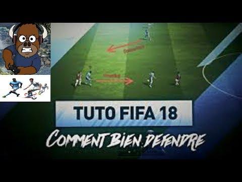 FIFA 19 NE ( PRESQUE)  PLUS ENCAISSER DE BUTS ! BIEN DEFENDRE