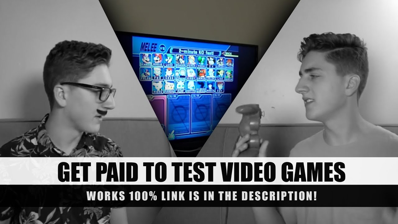 Video Game Tester Job No Experience Required 13 50 An Hour
