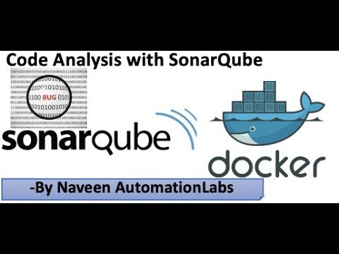 #SonarQube Installation & Setup || Static Code Analysis || Code Coverage || Docker-Sonar