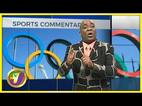 Tokyo Olympics Shenanigans | TVJ Sports Commentary - July 20 2021